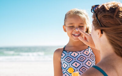 The Negative Effects of Sun Exposure